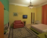 Junior Suite Seno del Canneto