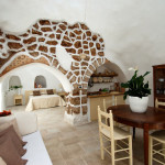 Interno Trullo